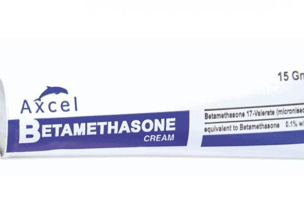Cần chú ý những điều gì khi sử dụng thuốc betamethasone đường bôi?