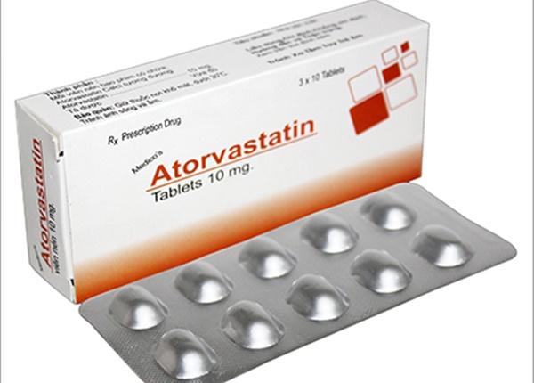 Dược sĩ hướng dẫn cách sử dụng atorvastatin hiệu quả