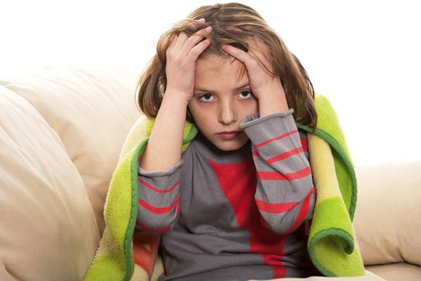 Cẩn trọng với hiện tượng rối loạn lo âu phân ly