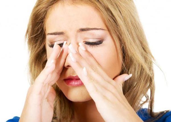 Triệu chứng thường gặp của bệnh viêm xoang nói là gì?