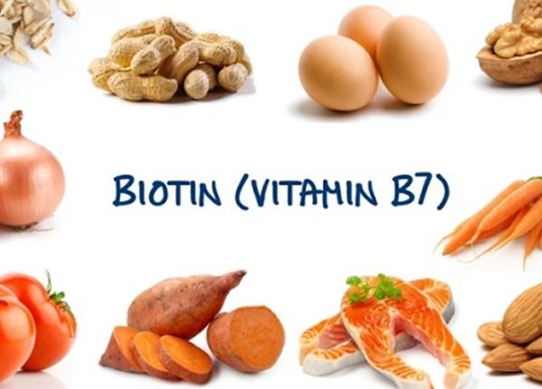 Dược sĩ định nghĩa cơ bản về Biotin là gì?