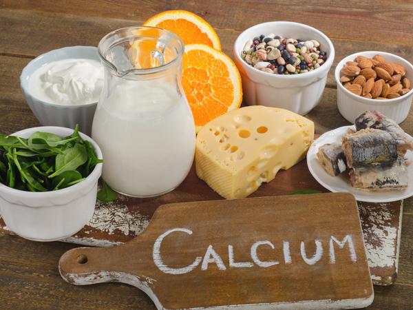Sữa không béo và sữa chua