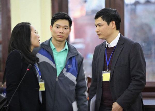 Luật sư của BS Lương yêu cầu VKS tuyên bố bác sĩ VÔ TỘI
