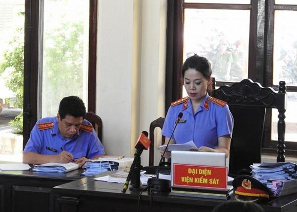 LS của bác sĩ Lương yêu cầu Viện Kiểm sát tuyên bố BS Lương vô tội
