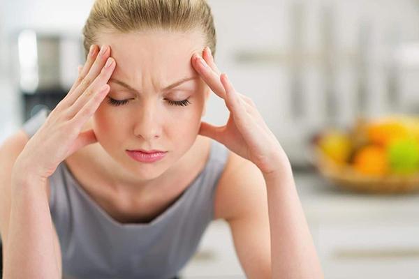 Điểm danh 3 bài thuốc Nam điều trị chứng bệnh tiền đình