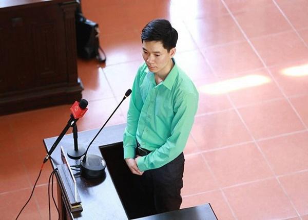 """Hoàng Công Lương: """"Hi vọng sau phiên tòa này, Bộ Y tế và Bộ Giáo dục sẽ thay đổi…"""""""