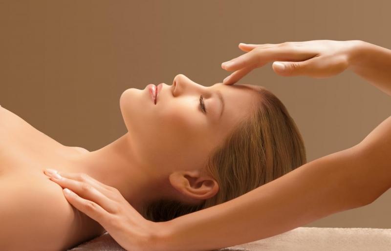 Hướng dẫn Massage đầu giảm căng thẳng mệt mỏi
