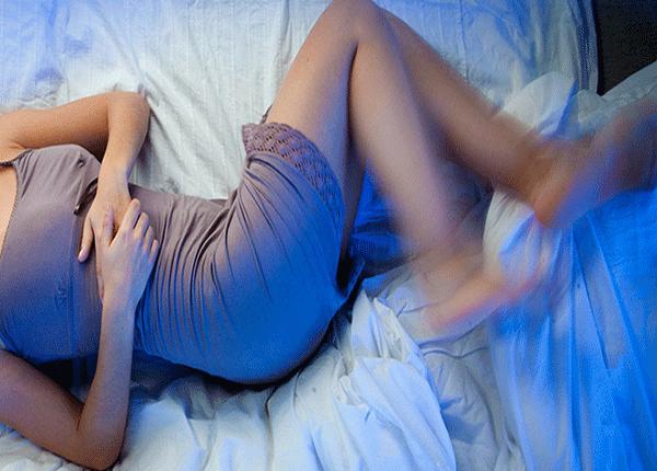 Nguyên nhân nào gây nên hội chứng chân không yên?