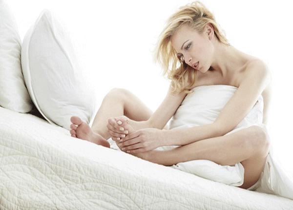 Những điều cần biết về hội chứng chân không yên