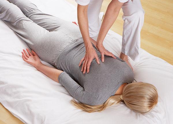 Hướng dẫn kỹ thuật massage Shiatsu của người Nhật Bản