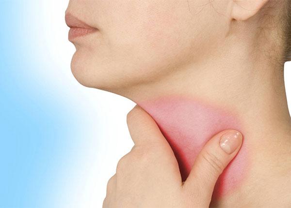 Triệu chứng của bệnh rối loạn giọng nói