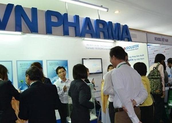 Bộ Công an bắt 2 thuộc cấp của cựu Tổng Giám đốc Công ty CP VN Pharma