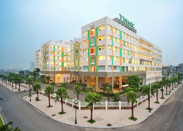 Bệnh viện ĐKQT Vinmec Hải Phòng tuyển dụng nhiều vị trí 2019