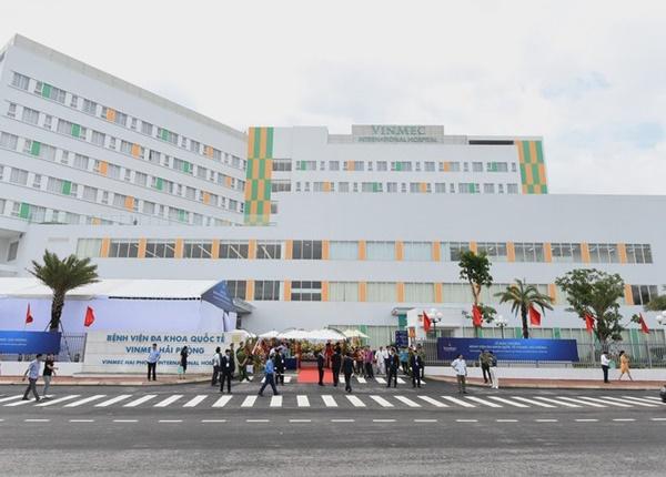 Hồ sơ ứng tuyển vào các vị trí của Bệnh viện ĐKQT Vinmec Hải Phòng