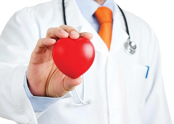 Cải thiện sức khỏe tim mạch nhờ việc tập luyện thể dục
