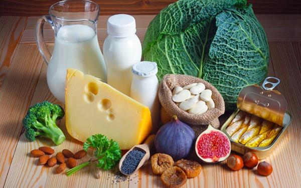 Bổ sung đầy đủ chất dinh dưỡng cho bệnh nhân là điều vô cùng cần thiết