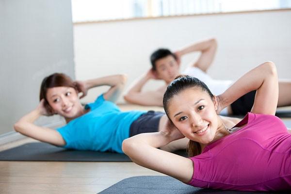 Lợi ích của thể dục thể thao đối với sức khoẻ sinh viên Y dược