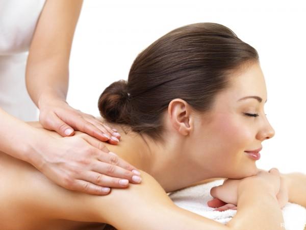 Kỹ thuật xoa trong massage body
