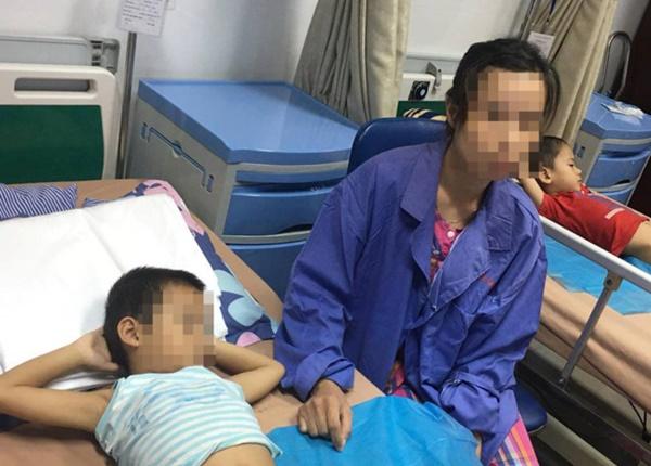 Y sĩ khiến nhiều trẻ bị sùi mào gà có thể phải ngồi tù từ 7 – 15 năm