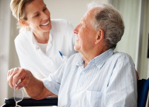 Chế độ dinh dưỡng giúp người cao tuổi nâng cao sức khỏe