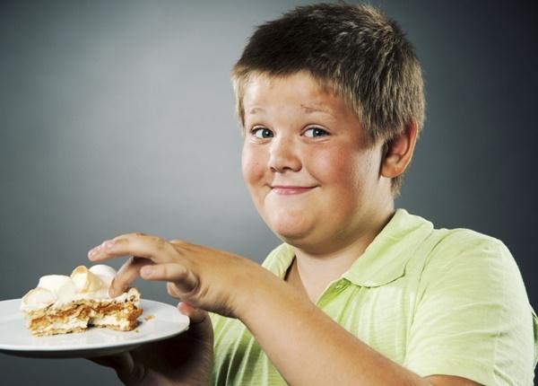 Những điều cần biết về bệnh béo phì ở trẻ em