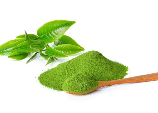 9 công dụng tuyệt vời của trà xanh matcha