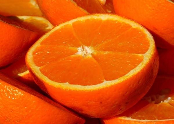 Tác dụng của quả cam với sức khỏe con người