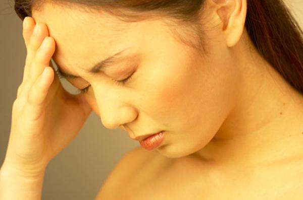 Bệnh nhân có dấu hiệu vàng da, ăn uống khó tiêu