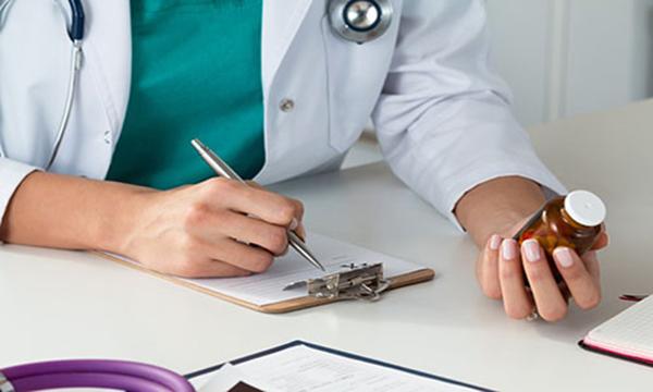 Bệnh nhân chỉ được dùng Diazepam khi có chỉ định của Bác sĩ chuyên khoa