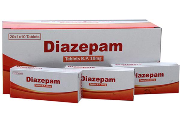 Dược sĩ tư vấn công dụng, cách sử dụng thuốc Diazepam