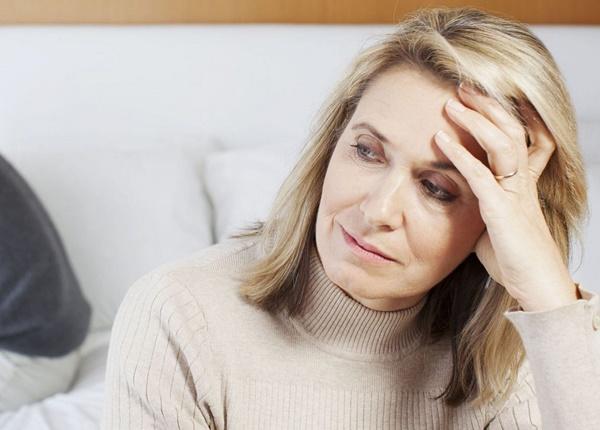 Một số vấn đề sức khỏe trong thời kì mãn kinh
