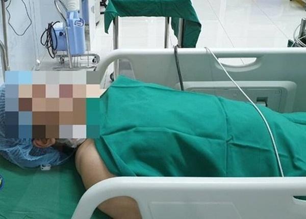 Đêm 30 Tết: Bác sĩ cứu sống thai phụ nguy kịch không đủ tiền phẫu thuật