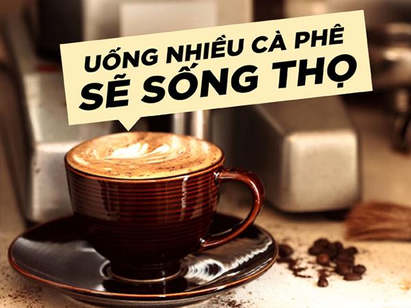 Những điều cần biết khi uống caffe