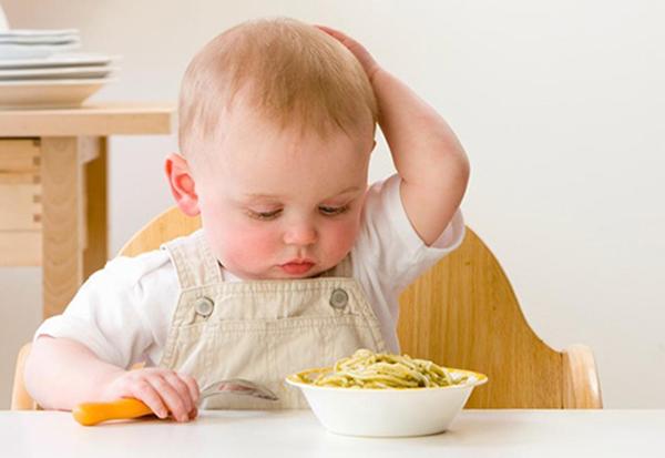 Hội chứng kém hấp thu ảnh hưởng nghiêm trọng đến trẻ