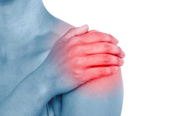 Bệnh lý viêm quanh khớp vai khiến bệnh nhân mệt mỏi