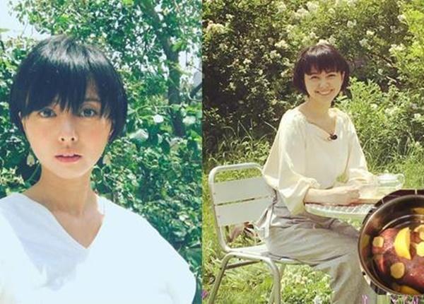 KỲ LẠ: Nữ diễn viên Nhật Bản nấu nhau thai chính mình cho cả nhà ăn