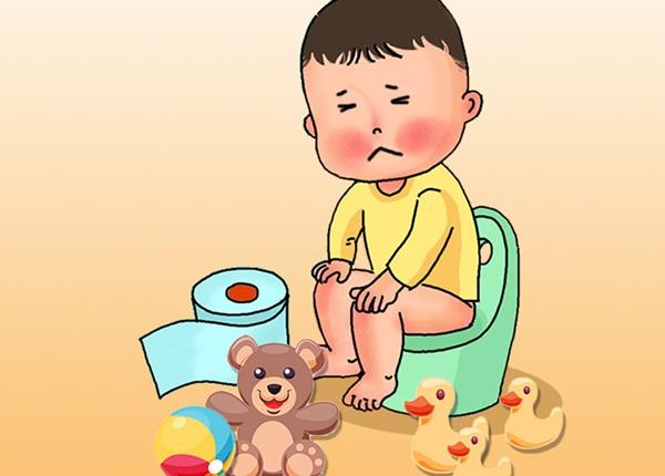 Tìm hiểu về việc dùng thuốc thụt hậu môn khi trẻ bị táo bón