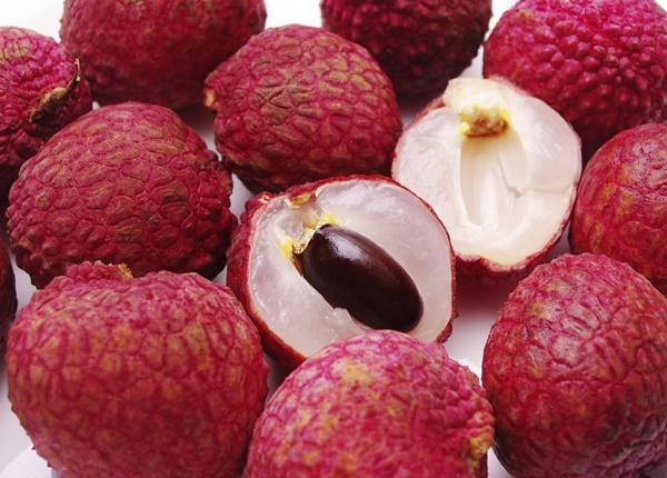 8 Lợi ích dinh dưỡng từ trái vải