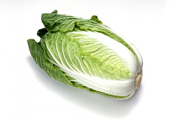 Những điều cần biết về rau cải thảo
