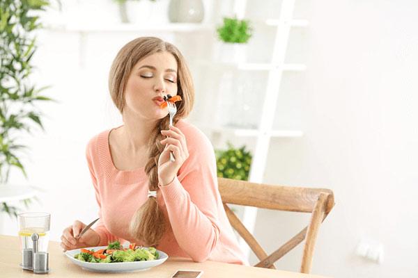 không chỉ thừa cân béo phì mới gây ra những vấn đề về sức khỏe