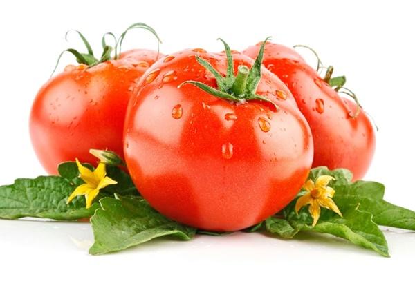 Tham khảo những tác dụng của quả cà chua