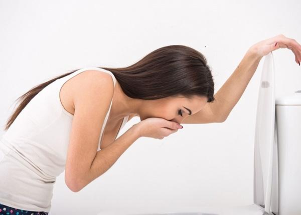 Làm thế nào để giảm thiểu tình trạng ốm nghén?