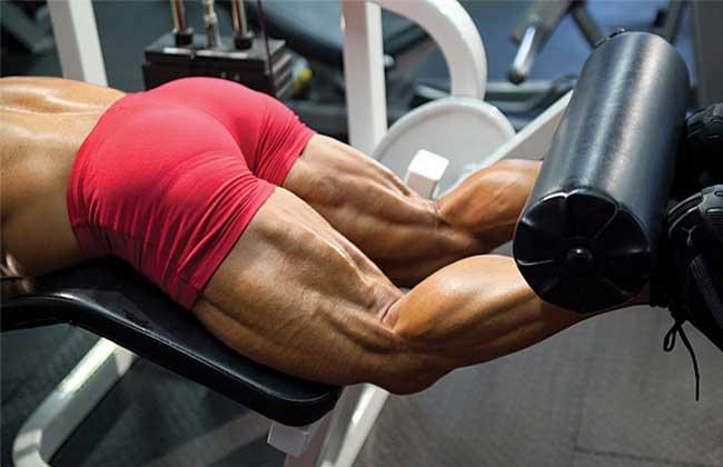 Tổng hợp một số bài tập giúp phát triển cơ đùi sau tốt nhất