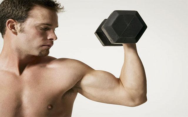 Lý do khiến cơ bắp bị mất đi