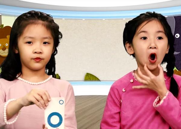 Cách phát hiện và khắc phục nói ngọng ở trẻ