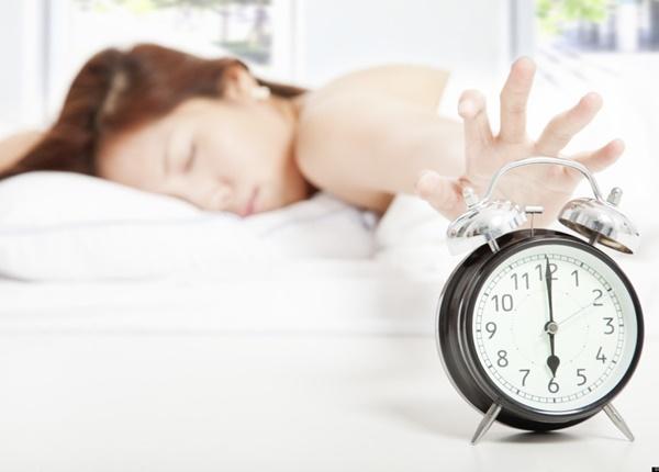 Sống lâu hơn nhờ hiểu biết về đồng hồ sinh học của cơ thể
