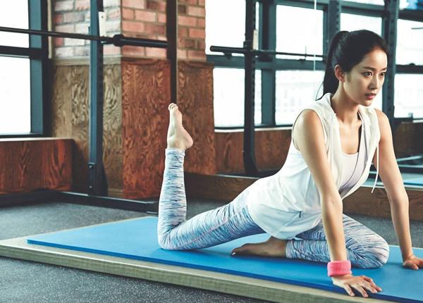 Lý do mỗi người nên dành 10 phút tập luyện mỗi ngày