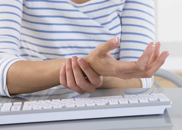 Cách phát hiện hội chứng ống cổ tay