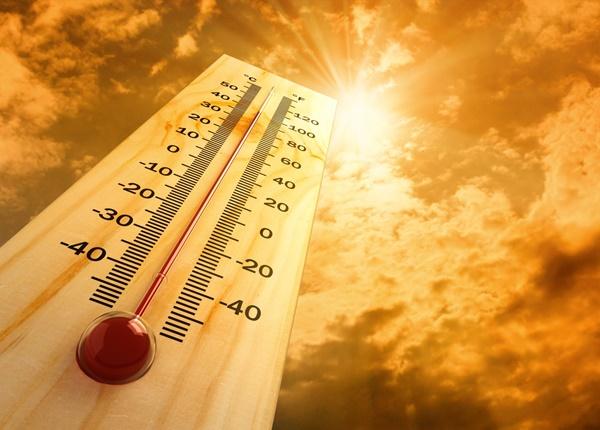 Mẹo vặt khắc phục các vấn đề mùa nóng
