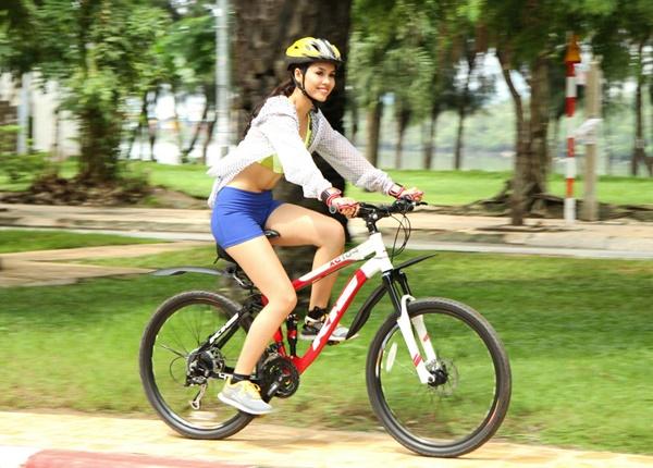 Những chấn thương thường gặp khi đi xe đạp địa hình và cách xử lý